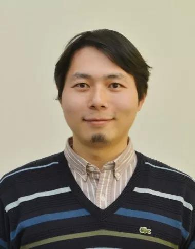 阮曼奇(中科院高能物理所研究员)