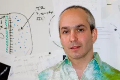 通讯作者Rudner教授  (图源:harvard.edu)