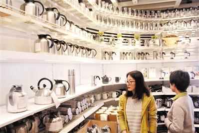 厨电行业营收持续增长。图@视觉中国