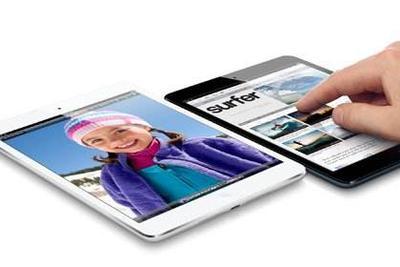 库克:Mac和iPad二合为一的想法不靠谱