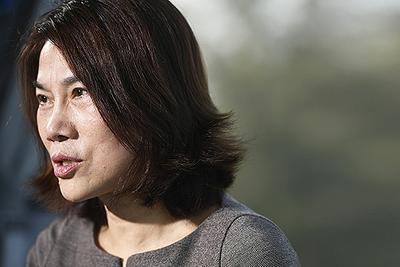 董明珠有望连任格力电器董事长 高层:目前离不开她