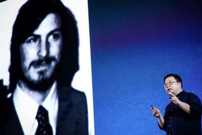 """外媒关注罗永浩""""苹果丧失灵魂""""言论 底下评论亮了"""