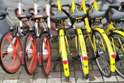 负面消息不断 共享单车骑到了十字路口