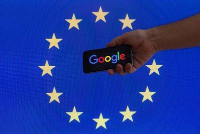 谷歌VS欧盟:缠斗继续 43亿罚款仅是交锋的开端