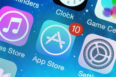 二季度全球移动App下载284亿次 用户消费达185亿美元