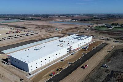 富士康100亿美元威州工厂招聘放缓 未达税收减免起点