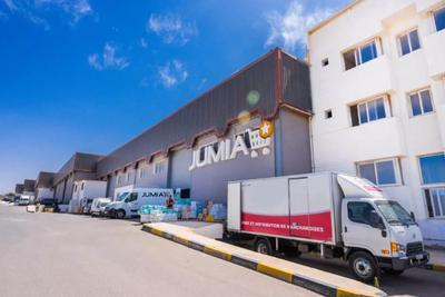非洲电商平台Jumia向美SEC提交IPO招股书