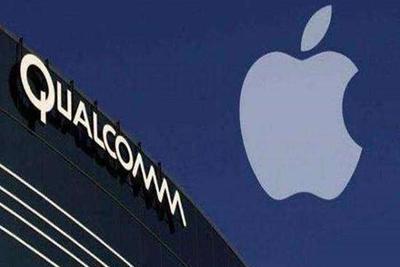 苹果侵犯高通专利 美国法院裁定:赔偿3100万美元