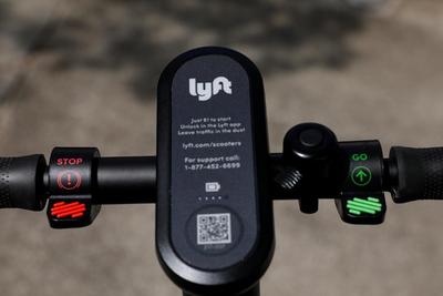 Lyft IPO获超额认购 受到自动驾驶汽车变化的影响