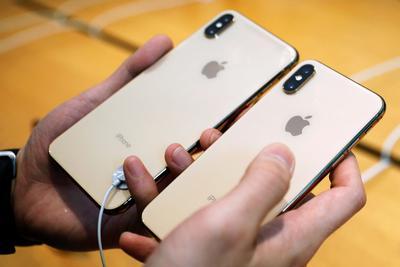 苹果新一代iPhoneXR的报价降低了22%