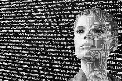 脑机互联:未来科技发展的方向 将遭遇伦理和技术挑战