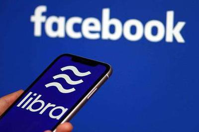 美国财政部长:担心Facebook加密货币被用于非法用途