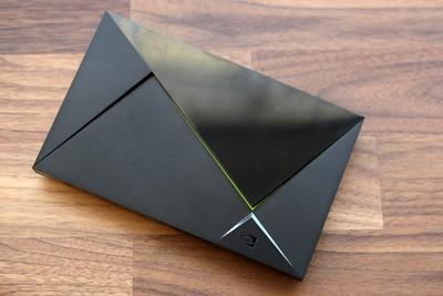 NVIDIA或推出新款Shield TV SoC得到更新