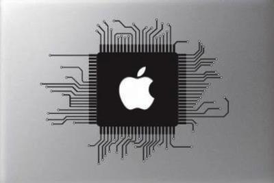 台媒:搭载自?#34892;?#29255;的MacBook将是?#36824;?#30340;下一个目标