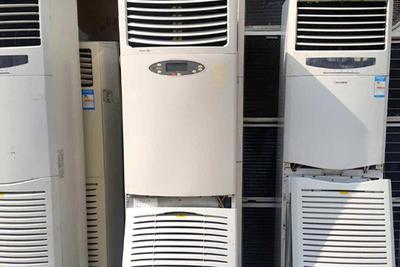龙头内销下滑创新高 空调凉了?