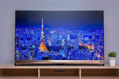 液晶电视的新赛道 全球首款叠屏电视海信U9E评测