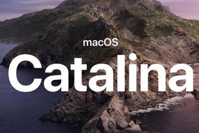 苹果发布macOS Catalina开发者预览版Beta 5