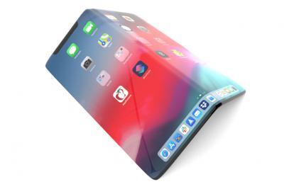 瑞银分析师预测:?#36824;?#25110;于2021年推出可折叠iPad