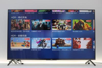 荣耀智慧屏十?#36866;?#31572;:赵明口中新品类会是电视未来吗