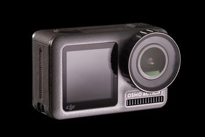 大疆回应推相机传闻:联合哈苏推出中画幅相机是谣言