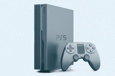 索尼PS5更多参数曝光:GPU频率高达2GHz