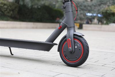 赛格威T60登场 会自动驾驶的踏板车你见过吗?