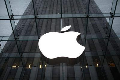 """路透称苹果无法摆脱对中国依赖 供应链""""无可取代"""""""