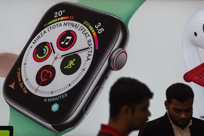 苹果在印度市场取得重要进展 将进行首次线上销售