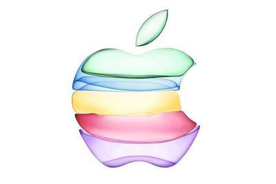 苹果正式发邀请函:9月10日ApplePark举办秋季发布会