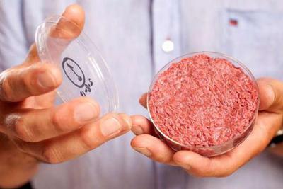 在太空3D打印的人造肉 未来或将摆上超市货架