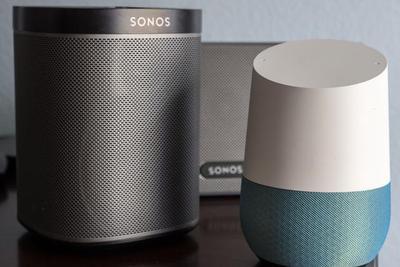 谷歌、Sonos专利之争:Spotify和Netflix夹缝求生