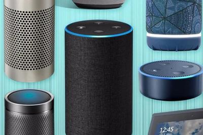 报告:2019全球智能音箱销量达1.469亿台 亚马逊居首