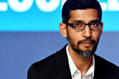 Google's $10 billion expansion in the U.S. is under government monopoly investigation