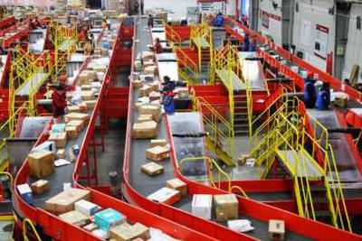 Fast freight industry reduces price and fights logistics industry to fight