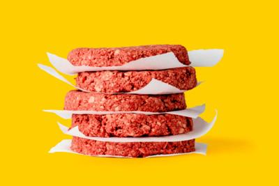 人造肉比生肉更健康?数据揭露关于它的7件事