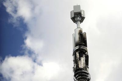 5G传播新冠病毒?看英国如何遏制谣言