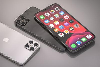 苹果将直面友商竞争!iPhone 12起步定价或不超5千元