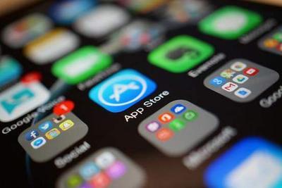 大摩:App Store四月净收入17亿美元,同比增长31%