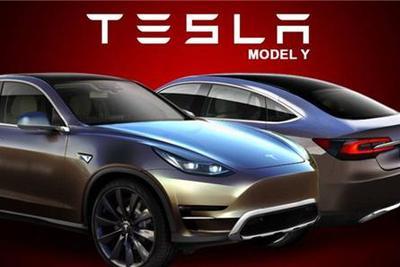 特斯拉:四季度电动汽车总产量17.9万辆 同比增长71%