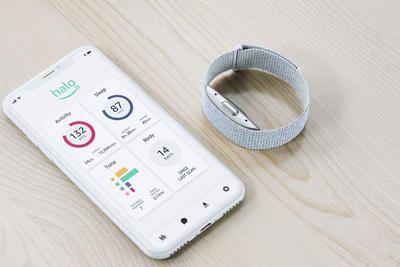 亚马逊发布首款健身手环 挑战苹果、Fitbit地位 推荐 第1张