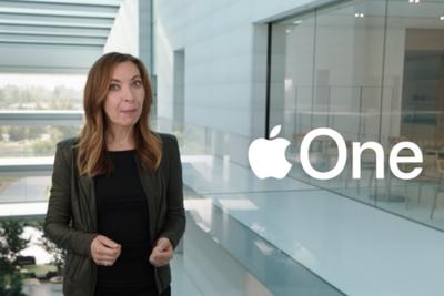 苹果推出Apple One 一次拥有苹果旗下所有服务