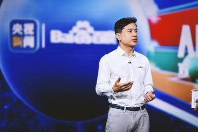 李彦宏:五年内无人驾驶商用规模化