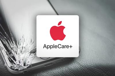苹果调整AppleCare+:每12个月最多2次意外损坏保修