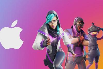 苹果已阻止《堡垒之夜:拯救世界》Mac版更新