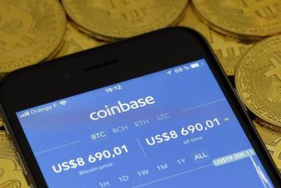 数字币交易所Coinbase到底价值几何?未来业务面临三大风险