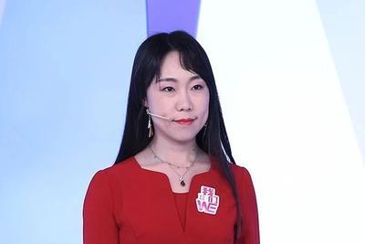 """雨果奖得主郝景芳:相信教育是打开""""折叠""""的密码"""