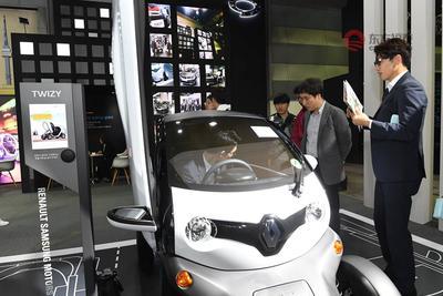 韩国欲建立电动车 无线充电国际标准