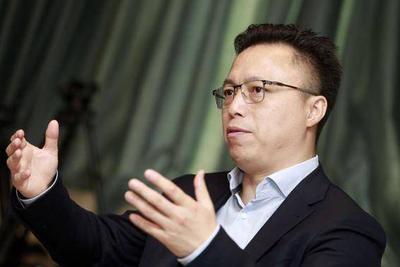 蚂蚁集团CEO井贤栋:3年助力打造100个县域生态农产品品牌