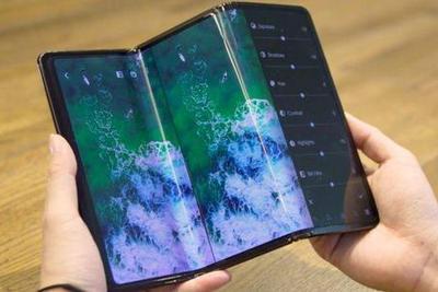 消息称小米、OV、三星Q3将推新款可折叠智能手机