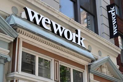 软银和WeWork创始人达成4.45亿美元资产的和解协议